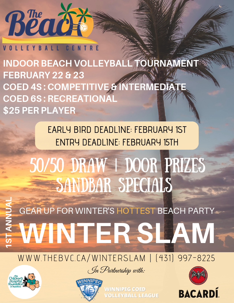 Winter Slam